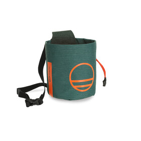 Wild Country Session Chalk Bag scarab/alloro